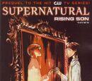 Supernatural: Rising Son Vol 1 4