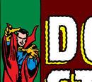 Doctor Strange Vol 1 170