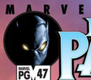 Black Panther Vol 3 47