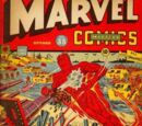 Marvel Mystery Comics Vol 1 35