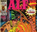 Alf Annual Vol 1 2