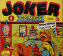 Joker Comics Vol 1