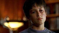 Young Jack Shephard