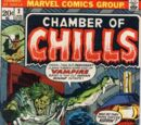 Chamber of Chills Vol 1 2/Images
