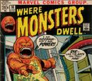 Where Monsters Dwell Vol 1 16