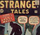 Strange Tales Vol 1 100