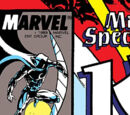 Marc Spector: Moon Knight Vol 1 9