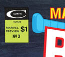 Marvel Preview Vol 1 3