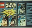 4207901 Star Wars Mini Bonus Pack