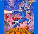Mega Man Images
