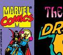 Doctor Strange, Sorcerer Supreme Vol 1 17/Images