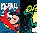 Doctor Strange, Sorcerer Supreme Vol 1 55