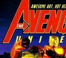 Avengers: Universe Vol 1 1