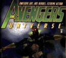 Avengers: Universe Vol 1 2