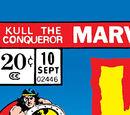 Kull the Conqueror Vol 1 10