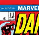 Daredevil Vol 1 111
