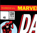 Daredevil Vol 1 130