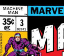 Machine Man Vol 1 3/Images