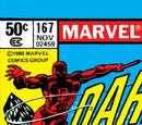 Daredevil Vol 1 167