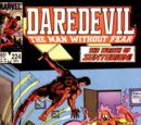 Daredevil Vol 1 224
