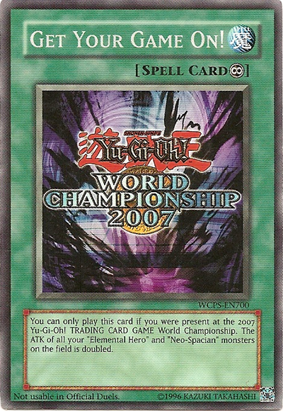 What Are Some Cards That Break The Fourth Wall Yugioh