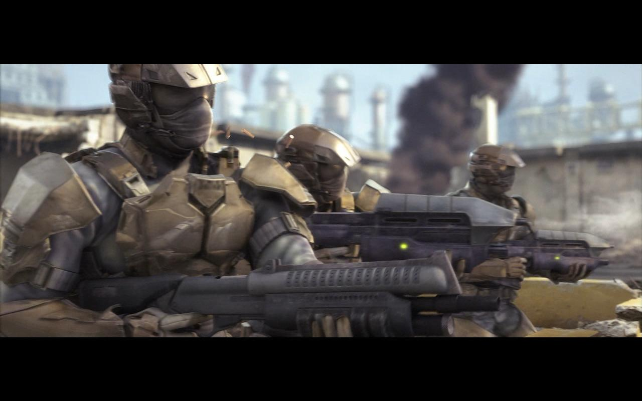 Halo wars models | Halo: The Master Chief Collection (Xbox) | Forums
