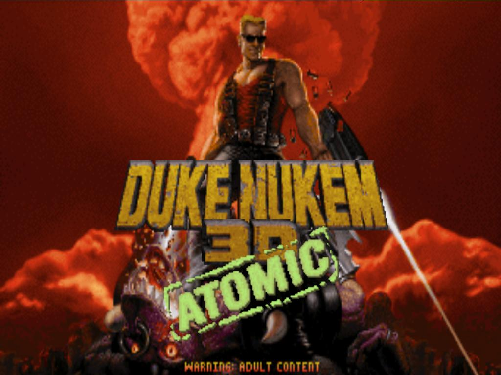 Duke Nukem 3D - Duke Nukem Wiki