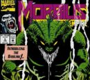 Morbius: The Living Vampire Vol 1 5
