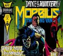 Morbius: The Living Vampire Vol 1 23