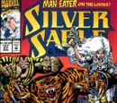 Silver Sable and the Wild Pack Vol 1 27