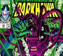 Darkhawk Vol 1 34