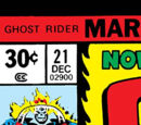 Ghost Rider Vol 2 21/Images