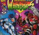New Warriors Vol 1 58