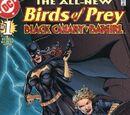 Birds of Prey: Batgirl Vol 1 1