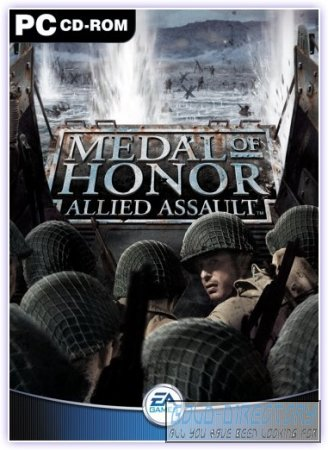 how to play medal of honour allied assault offline
