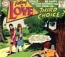Falling in Love Vol 1 100