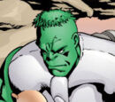 Bruce Banner (Earth-1815)/Gallery