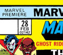 Marvel Premiere Vol 1 28