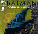 Batman: Gotham After Midnight Vol 1 1