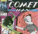 Comet Man Vol 1 4