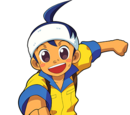 Mega Man Battle Chip Challenge Character Images
