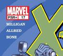 X-Statix Vol 1 17