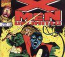 X-Men Unlimited Vol 1 19