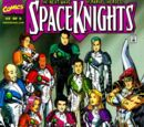 Spaceknights Vol 1 2