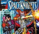 Spaceknights Vol 1 4