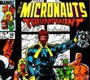Micronauts Vol 1 58