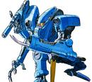 Cyberbots: Fullmetal Madness Mecha Images