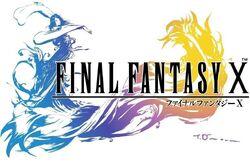 Logo Final Fantasy X