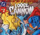 Loose Cannon Vol 1 1
