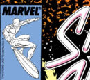 Silver Surfer Vol 3 9